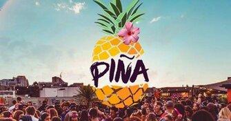 Kaartverkoop Piña Rooftop Party (28 juli) in Podium Victorie gaat hard