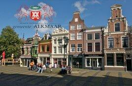 Grafisch Atelier Alkmaar presenteert manifestatie 'GAA drukt door' in Grote Kerk