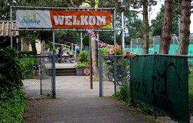 Zeer succesvol Eiland de Wild Keukens Oudorp Open