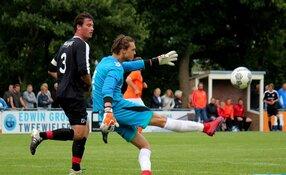 Nick Dekker kijkt terug op mooi seizoen met VV Bergen