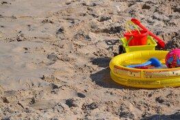 Sporten op het strand van Egmond aan Zee en Camperduin