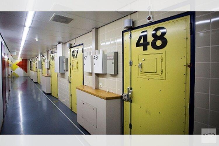 Man aangehouden voor twee woningovervallen