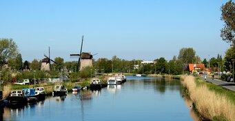 Ontdek Noord-Holland tijdens de Fiets4Daagse Alkmaar