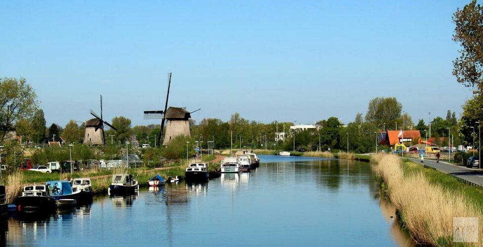 Het is weer bijna tijd en dan kunt u Noord-Holland ontdekken tijdens de Fiets4Daagse Alkmaar