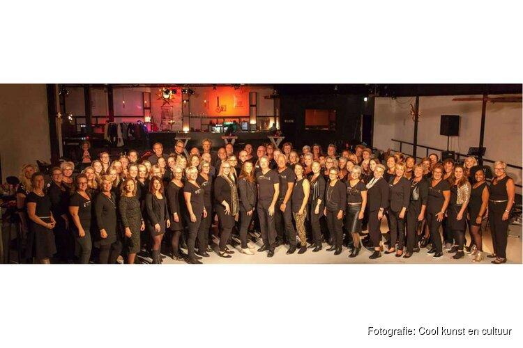 Popkoor Prestige The Show