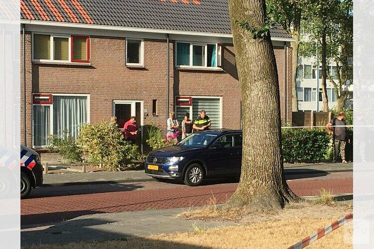 Steekpartij in Alkmaar twee mensen gewond
