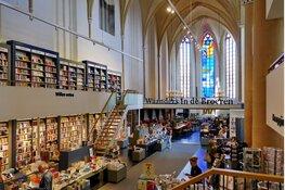 Opening van tentoonstelling: 'De Kerk Van Morgen'