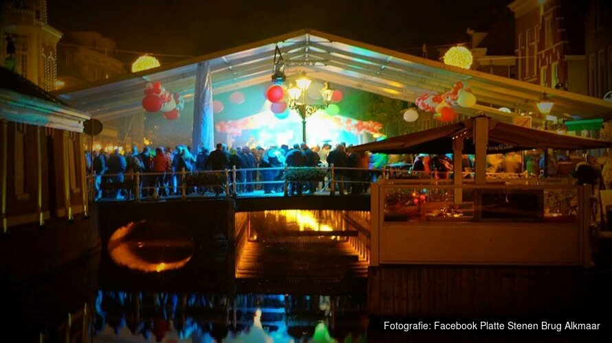 Oude Zondagswet dreigt Alkmaars festival tegen te houden