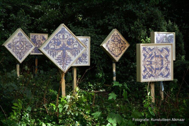 Bede-Vaart: Tentoonstelling vol verhalen; WASCO verbeeld de legende van Julianus de Gastvrije