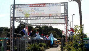Victorie Open Alkmaar: De kop is er af!