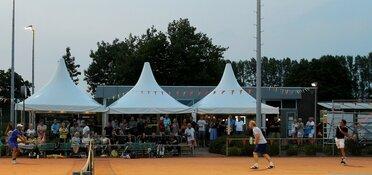 Victorie Open Alkmaar: Ook dag vier bracht weer volop vertier