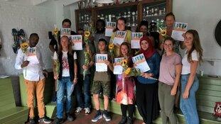 Project SportWerkt Alkmaar afgesloten