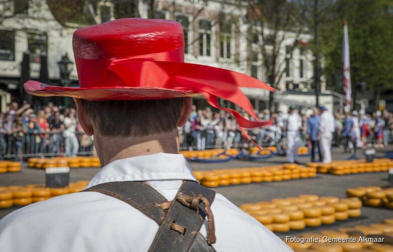 Avondkaasmarkt in teken jubilerende wijkvereniging Bergerhof