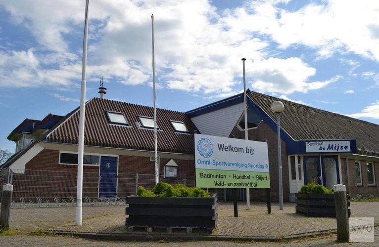 'Kleine clubs speelbal KNVB qua indeling'