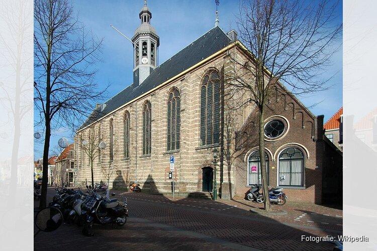 Dominee Alkmaarse Kapelkerk verongelukt tijdens vakantie