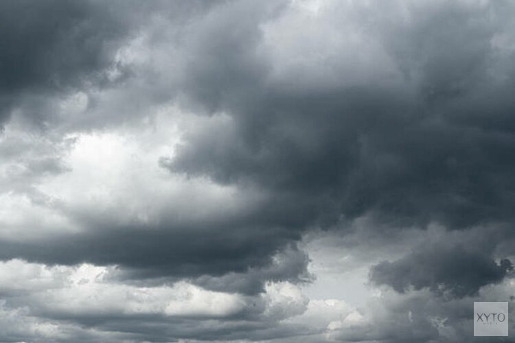 Code oranje ingetrokken: noodweer blijft uit