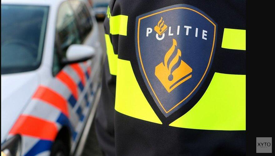 Klopjacht op mannen na inbraak in Alkmaarse woning