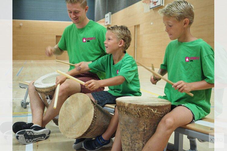 VakantieFUN is leren genieten voor zowel kinderen als ouders