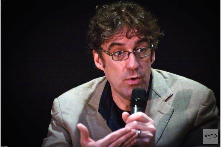 Alkmaarse schrijver Joost Zwagerman geëerd met prijs en lezing