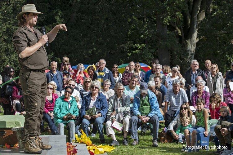 MOOOISTE Landschapsfestival zondag 16 september in de Eilandspolder. Vier het landschap, laat je verrassen en geniet ervan!
