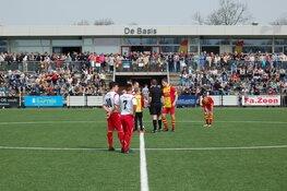 29e editie van het HSV Zomertoernooi
