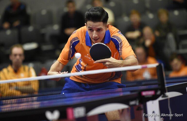 Gemeente Alkmaar huldigt ook in 2018 haar Sportkampioenen