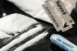Alkmaarder verbergt 48 bolletjes heroïne en cocaïne in onderbroek