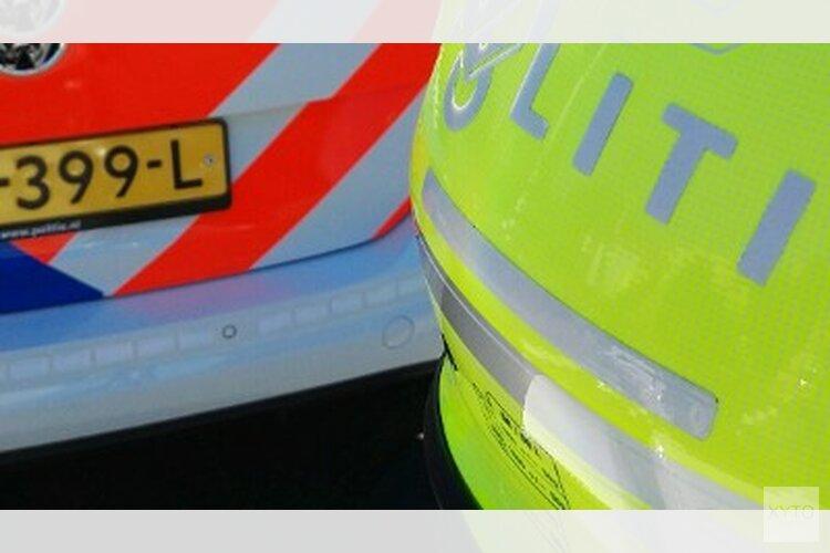 Autobrand in Alkmaar, getuigen gezocht!