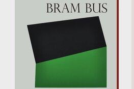 Tentoonstelling Bram Bus vanaf 2 september in Koel 310