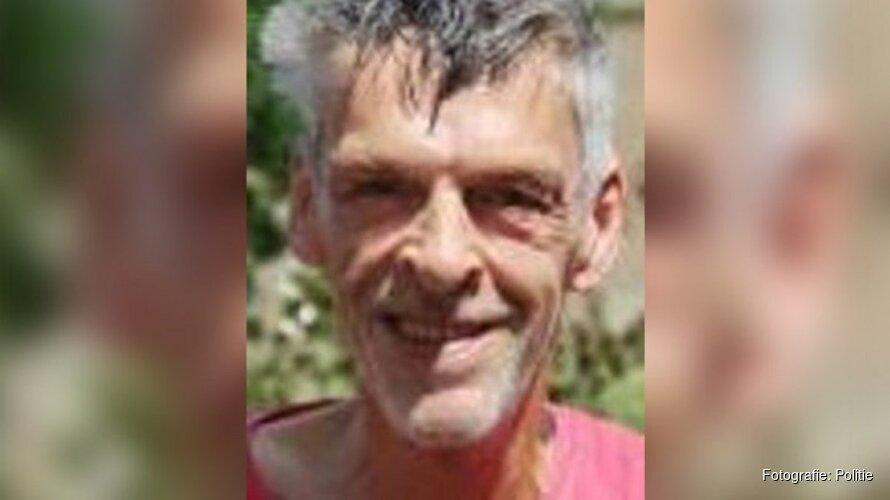 Richard van der Molen (66) uit Heiloo al bijna week spoorloos