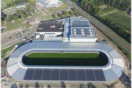 IJsbaan Alkmaar krijgt nieuwe vloer: ''Dit is een enorme logistieke operatie''