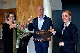 Vue Alkmaar verwelkomt miljoenste bioscoopbezoeker