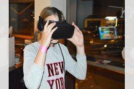 Virtual Reality Experience bij Artiance in Alkmaar