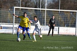 Ilker Yilmaz keert terug naar AFC'34