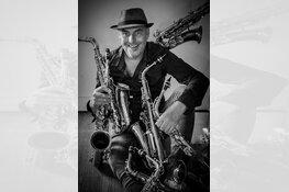Saxofoonworkshop voor 'Absolute beginners' zaterdag 15 september Wijkcentrum Overdie Alkmaar