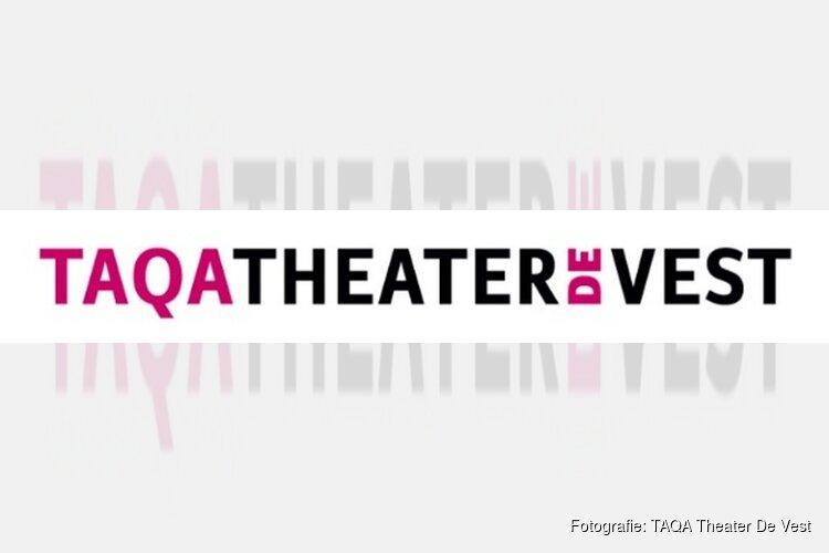Jarig TAQA Theater De Vest trakteert Alkmaar op vrijkaartjes