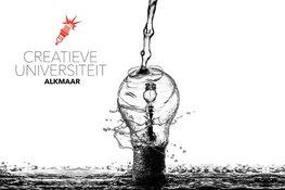Creatieve Universiteit Alkmaar trapt af met gratis lezing!