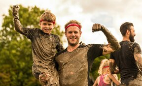 Bootcamp Obstacle Run 5e editie; Family, Night en Major Obstacle run is dit weekend!
