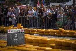Van Lanschot opent kaasmarkt