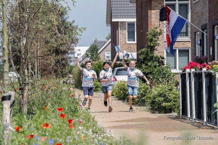 Verenigingen uit Alkmaar gaan vanaf 15 september loten verkopen van Grote Clubactie