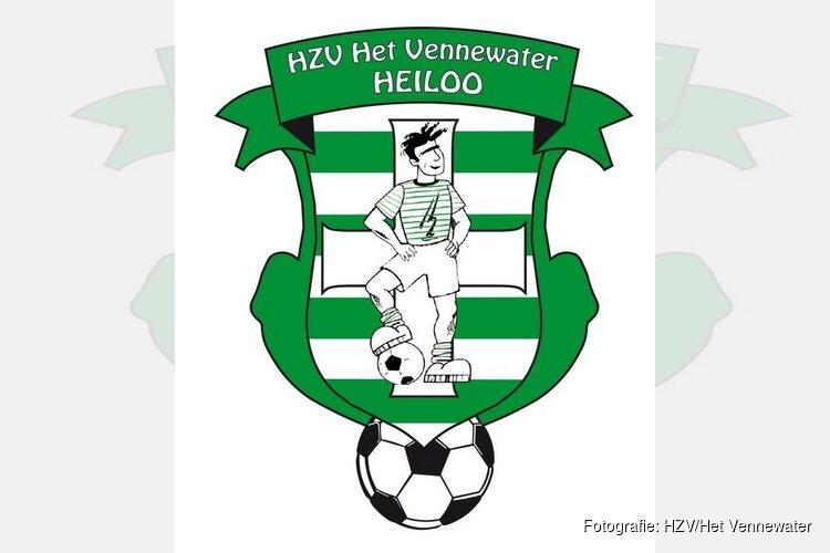 HZV/Het Vennewater in slotseconden onderuit