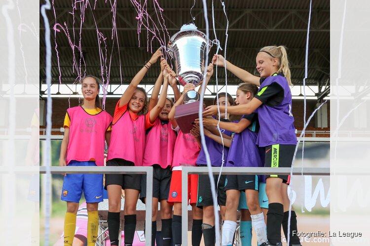 Finale La League bij VV Alkmaar