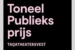 Wie wint de TAQA Theater De Vest Toneel Publieksprijs?