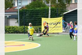 Inschrijving Cruyff Courts 6 vs. 6 voetbaltoernooi geopend