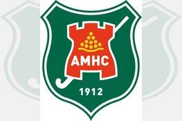 Eerste teams AMHC onderuit