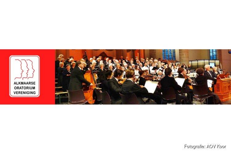 AOV zoekt zangers voor de Nederlandse Matthäus Passion