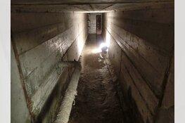 Interieur Koude Oorlog-bunkers in Alkmaar en omgeving blijkt kwetsbaar