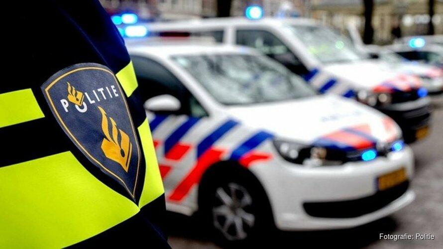 Drie arrestaties na vechtpartij in Heiloo