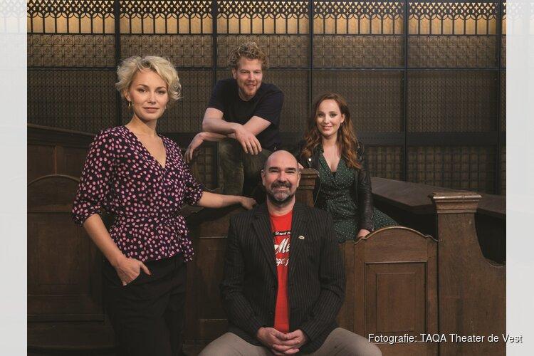 Cast en musici 'Het Mysterie van Alkmaar' bekend