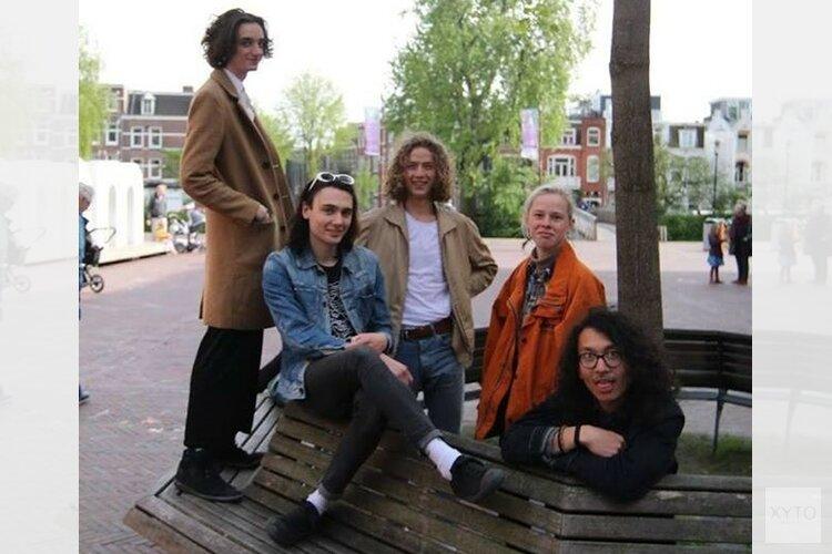 Donderdag vijf talentvolle bands in Victorie tijdens Open Podium: Gratis entree